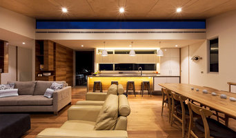Hardly House - SK Dunstan Builders - Peter Winkler Architects