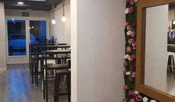 Proyecto de Restaurante