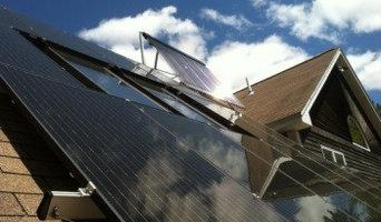Maine Solar Solutions
