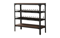 Chesterton Wine Rack