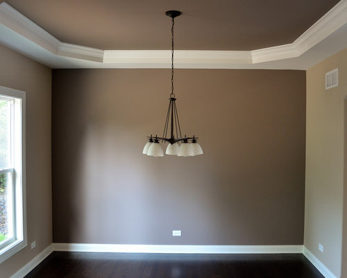 Taupe Color For Dining Room