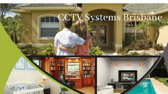 CCTV Systems Brisbane | Commercial & Domestic CCTV Systems