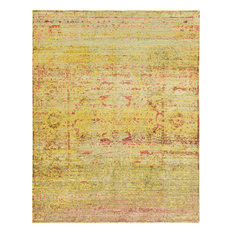 Unique Loom Yellow Muse Austin 9' 0 x 12' 0 Area Rug