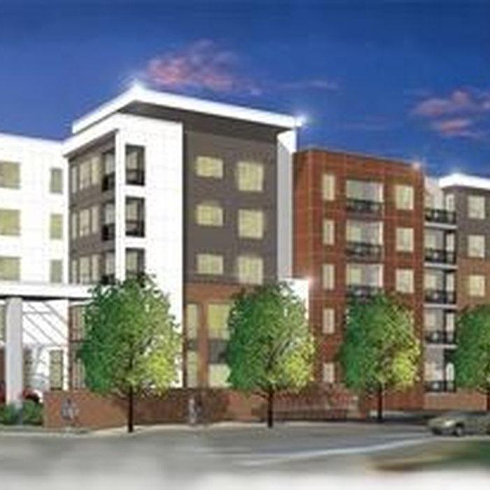 Denver 360 Apartments