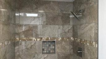 Bathroom remodeling in Encino