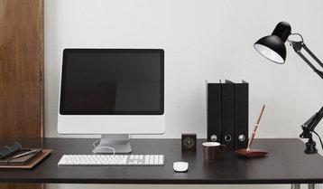 Tech and Desk Accessories