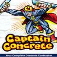Captain Concrete Inc's profile photo
