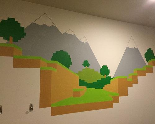 sauvegarderenvoyer - Chambre Moderne Minecraft