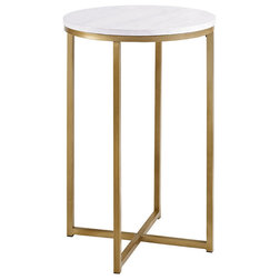 Contemporary Side Tables And End Tables by Walker Edison