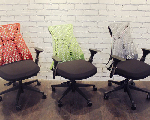 Malta Office Chair - Office Chairs
