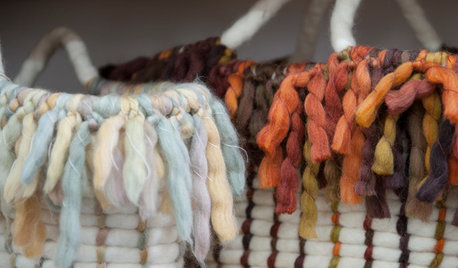 Houzz TV: Descubre la cestería contemporánea de Idoia Cuesta