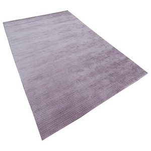 Linie Cover Rug, Rose Pink, 140x200 cm