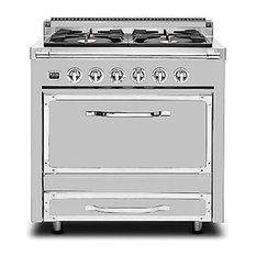 Traditional Major Kitchen Appliances | Houzz
