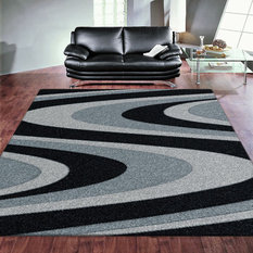 New Imperial Carving Floor Rugs Carpets In 160cm X 230cm