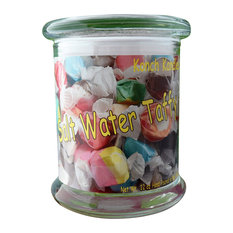 Salt Water Taffy 12Oz Tropical Candle