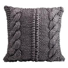 Kissen Knit 40x40cm
