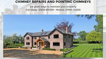 Chimney Repairs Colchester