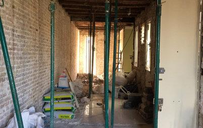 La reforma a la medida de un piso de 50 m² en la Sagrada Familia