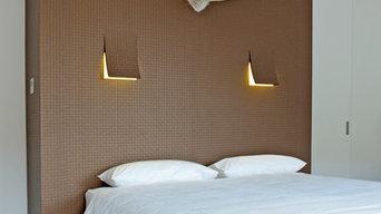 Schlafbad im Smart Home