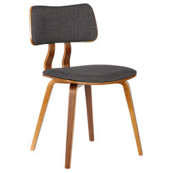 Midcentury Dining Chairs by VirVentures