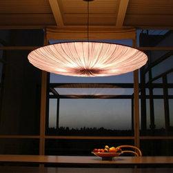 Stand By Pendant Light - Pendant Lighting