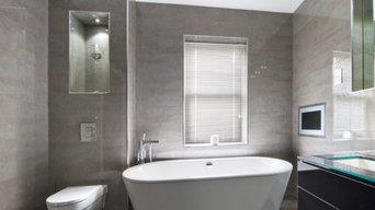 Meadowbank Bathroom