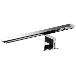 Olivia LED Bathroom Mirror Lamp, 30 cm