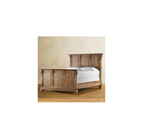 Help with colors for St. James RH bedroom set