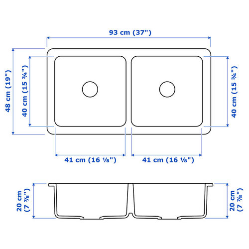 Non Ikea Apron Sink For Ikea Cabinet Advice And Or Info Please