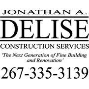 Jonathan A. DeLise Construction Services's photo