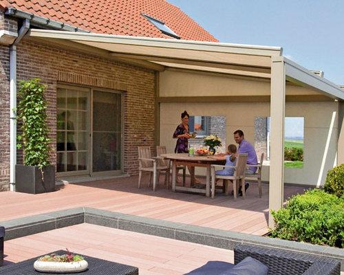 P rgolas para terrazas y jardines - Pergolas para terrazas ...
