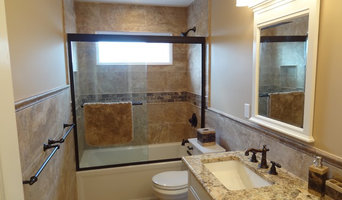 Farmingdale Bathroom Reno