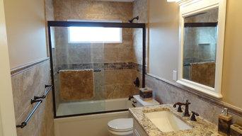 Farmingdale Bathroom Reno