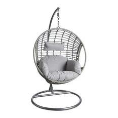- Collection Meubles déco - Hamac et Chaise Suspendue