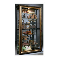 50 Most Popular Simply Elegant Curio Cabinet For 2019 Houzz