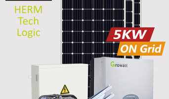 5kw On-Grid Residential