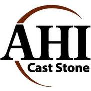 AHI Supply-Cast Stone's photo