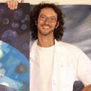 Guy hawson, artist's photo