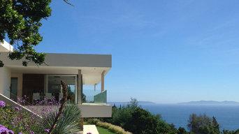 Villa F Cap Nègre