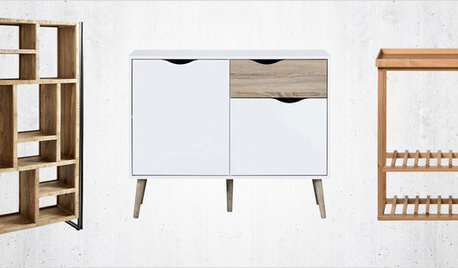 Storage Furniture With Free Delivery