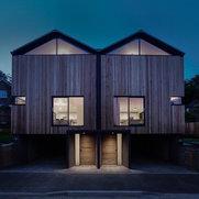 Foto de Adam Knibb Architects
