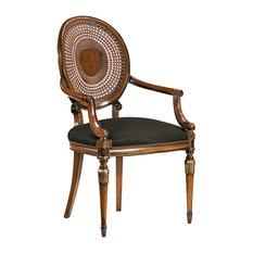 Louis Xvi-Style Armchair