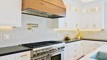 Kitchen Remodeling Project 2020