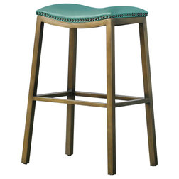 Contemporary Bar Stools And Counter Stools by New Pacific Direct Inc.