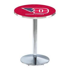 University Of Dayton Pub Table 28-inchx36-inch