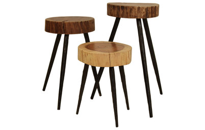 Guest Picks: 20 Beautiful Wooden Pieces