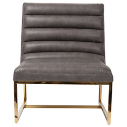 Contemporary Armchairs And Accent Chairs by Jovial Elephant