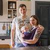 В гостях: Квартира в Сокольниках для молодой семьи