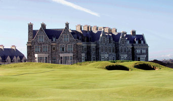 Doonbeg Golf Club, Co Clare Ireland
