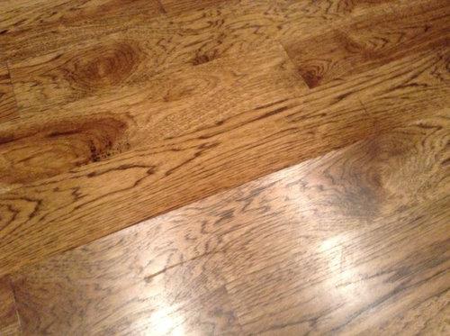 Buckling And Cupping Hardwood Floors Help